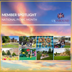 Member Spotlight: National Picnic Month