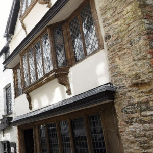 Plymouth's Elizabethan House reopens as an immersive audio-visual experience