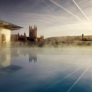Bath awarded coveted second UNESCO title