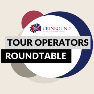 Tour Operators Round Table Discussion