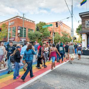 International Gay & Lesbian Travel Association