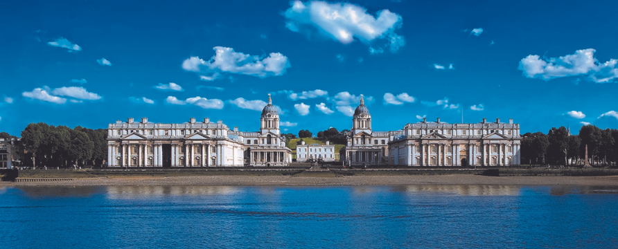 Old Royal Naval College launches new itineraries in partnership with AC Group